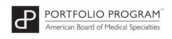 American Board of Medical Specialties (ABMS) Approved Portfolio Program Sponsor
