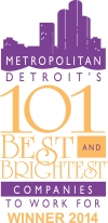 101 Best and Brightest Places to Work