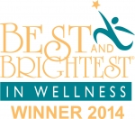 Best and Brightest in Wellness 2014 Winner