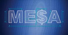 ME$A Logo