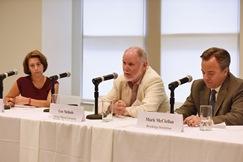 Len Nichols Panel