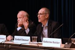 Berenson and Emanuel