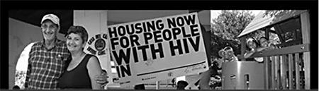 Housing Now for People with HIV In______