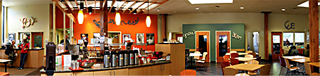 Recovery Café in Seattle, Washington
